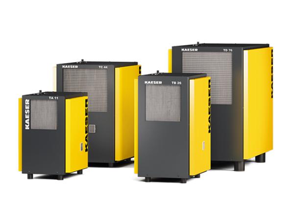 冷冻式干燥机(TA~TD系列)