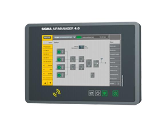 中央智能控制器SAM 4.0